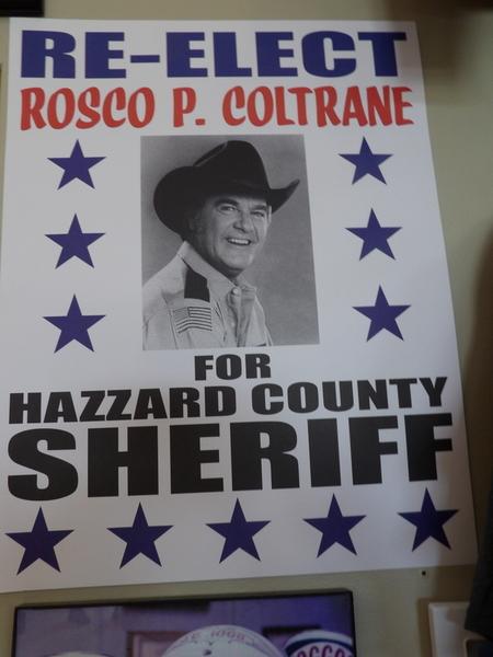 Dukes Sheriff