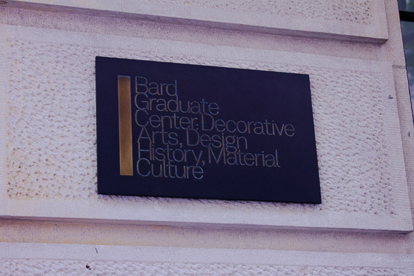 bard sign