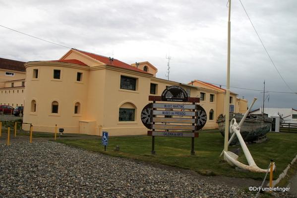 02 Ushuaia Marfitime Museum