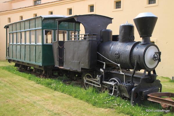 12 Ushuaia Marfitime Museum