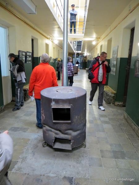 18 Ushuaia Marfitime Museum