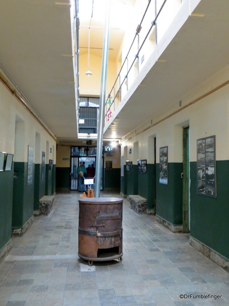 19 Ushuaia Marfitime Museum