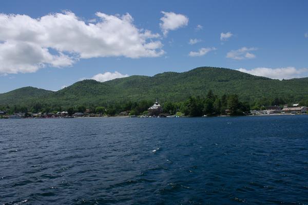 lake george 3