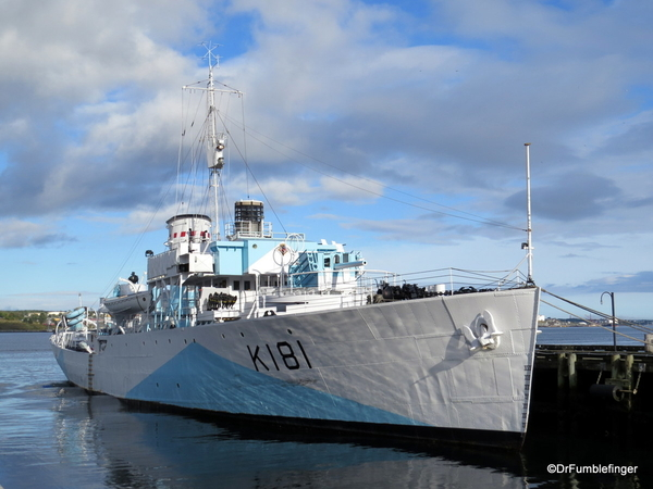13 Halifax Waterfront