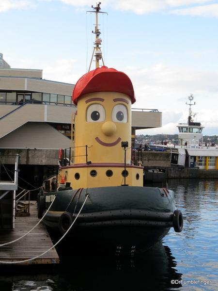 21 Halifax Waterfront
