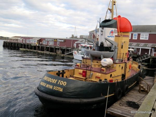 22 Halifax Waterfront