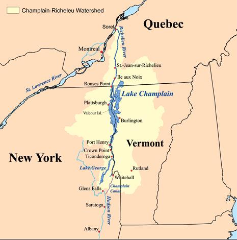 Champlainmap