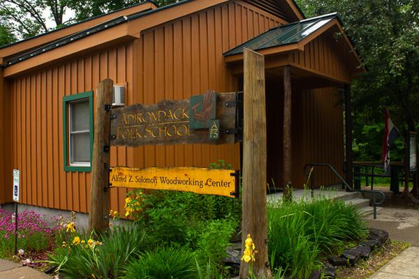 Adirondack Folk School