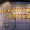 monitor center