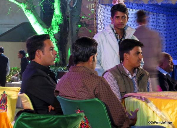 19 A Wedding in Jaipur