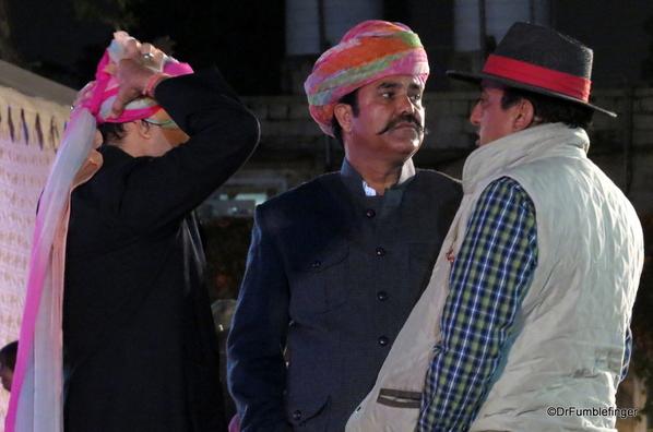 20 A Wedding in Jaipur