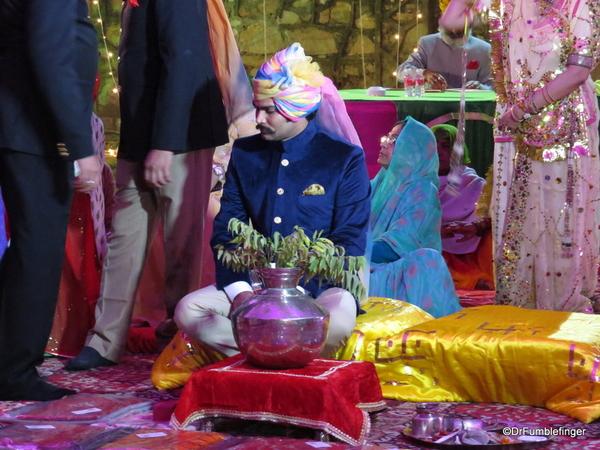 23 A Wedding in Jaipur
