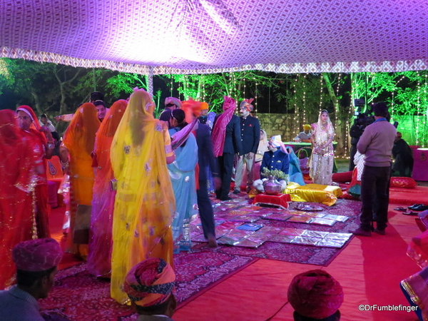 25 A Wedding in Jaipur