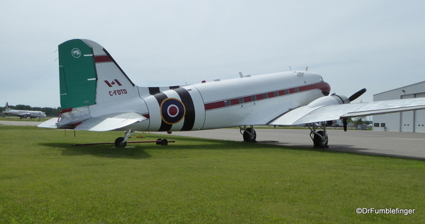 12 WWII DC3 D-Day plane (7)