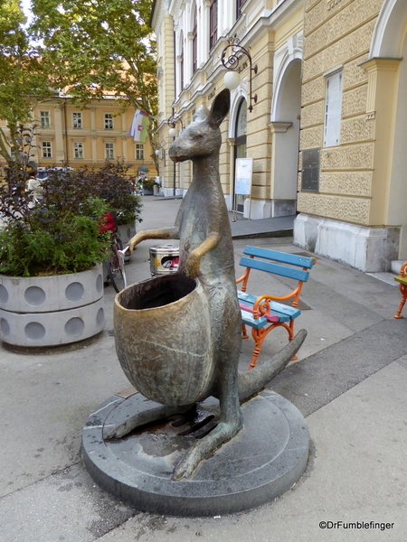 06 Street Art Ljublajana