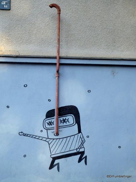 07 Street Art Ljublajana