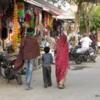 Shopping in Jojawar