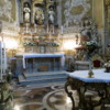 St. Agatha chapel, Catania Cathedral