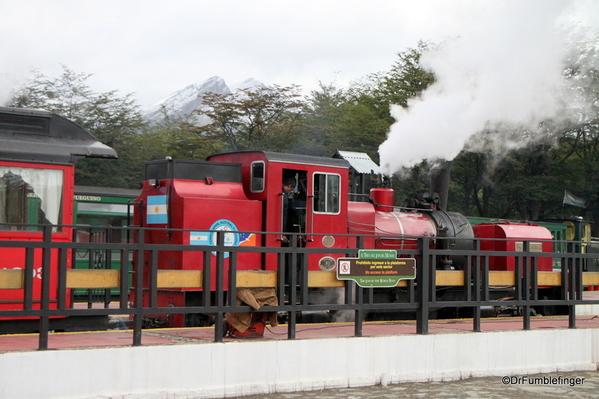 06 Ushuaia Train Ride (2)