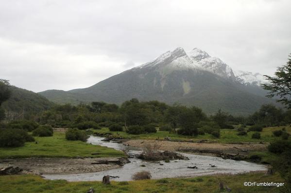 13 Ushuaia Train Ride