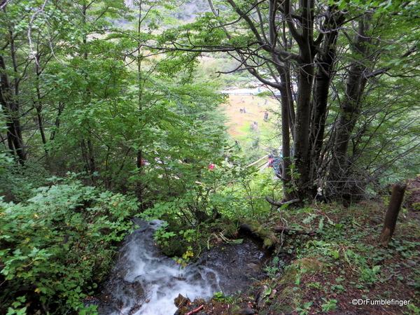 20 Ushuaia Train Ride