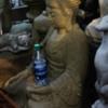 thirsty buddha