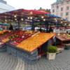 HayMarket square, Stockholm