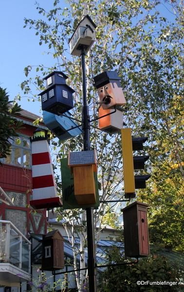 Birdhouses of Tivoli (1)
