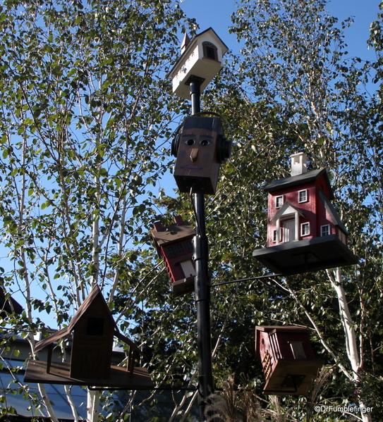 Birdhouses of Tivoli (6)