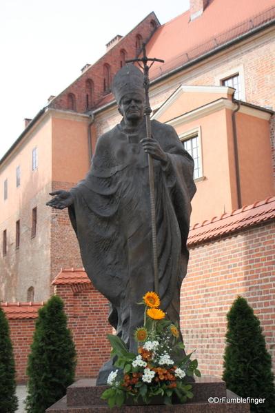 Wawel Hill, Krakow (140)