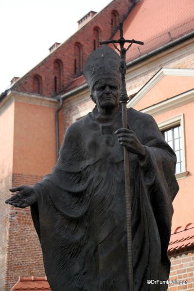 Wawel Hill, Krakow (141)