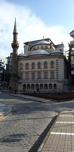 03 2019-10-24 Turkey Trabzon City Tour 002