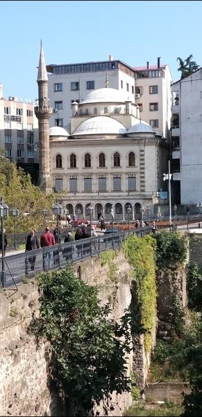 04 2019-10-24 Turkey Trabzon City Tour 071