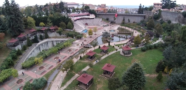 06 2019-10-24 Turkey Trabzon City Tour 083