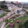 Park being created between old city walls-1
