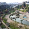 Park being created between old city walls-2