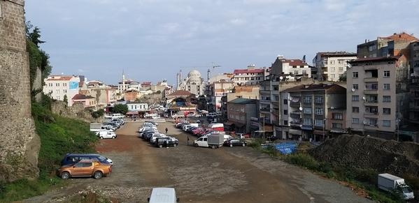 08 2019-10-24 Turkey Trabzon City Tour 003
