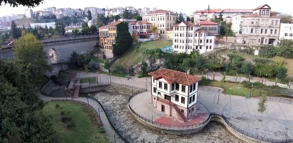 10 2019-10-24 Turkey Trabzon City Tour 010