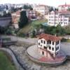 Development of the city center