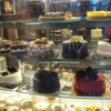 Pasteries and cakes