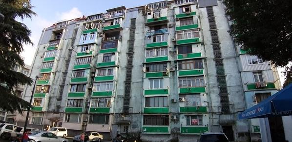 20 2019-10-27 Georgia Batumi General City 033
