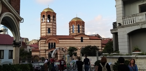 23 2019-10-27 Georgia Batumi General City 070