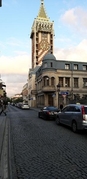 24 2019-10-27 Georgia Batumi General City 073