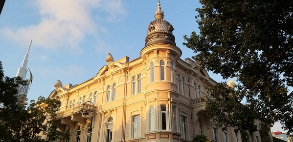 26 2019-10-27 Georgia Batumi General City 087