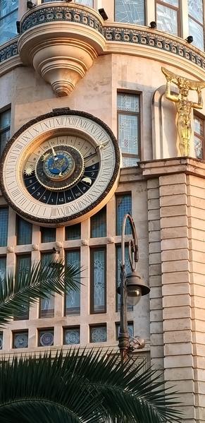 30 2019-10-27 Georgia Batumi General City 106