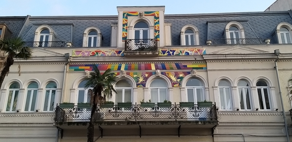 32 2019-10-27 Georgia Batumi General City 109