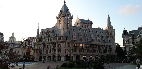 33 2019-10-27 Georgia Batumi General City 095