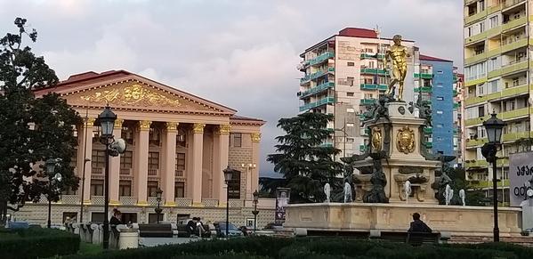 37 2019-10-27 Georgia Batumi General City 126