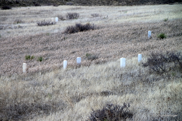 04 Little Bighorn Battlefield