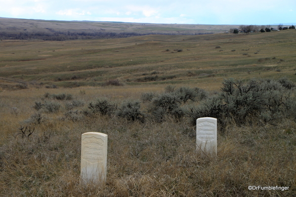 06 Little Bighorn Battlefield